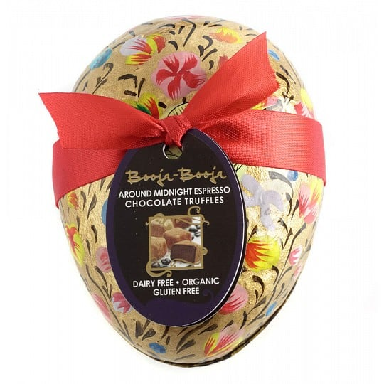 Booja Booja Truffles Around Midnight Espresso Chocolate Truffles Easter Egg