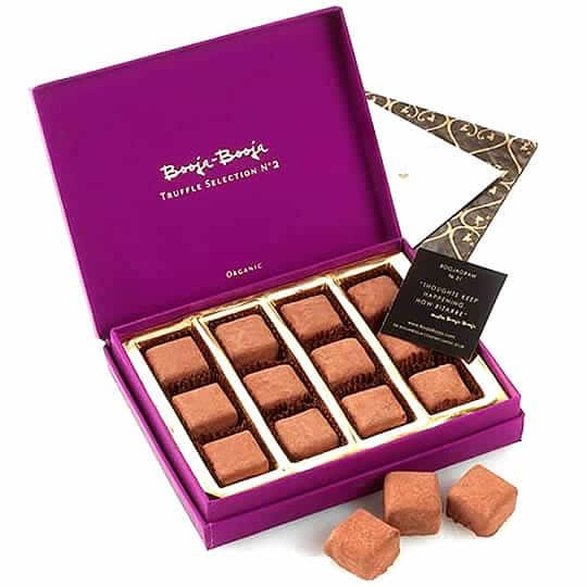 Booja-Booja Truffle Selection No 2 138g