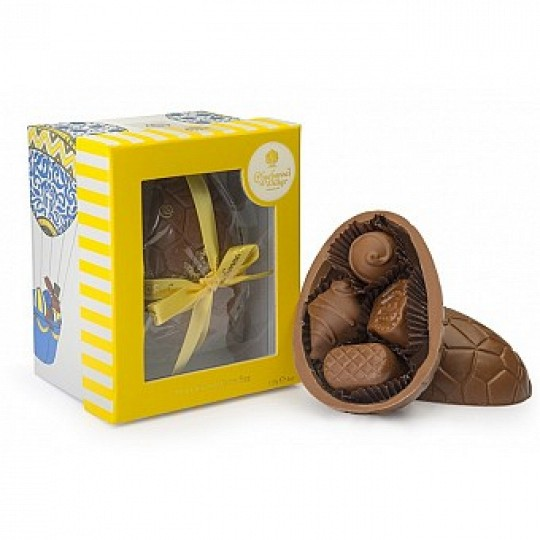 Charbonnel et Walker Milk Chocolate Easter Egg