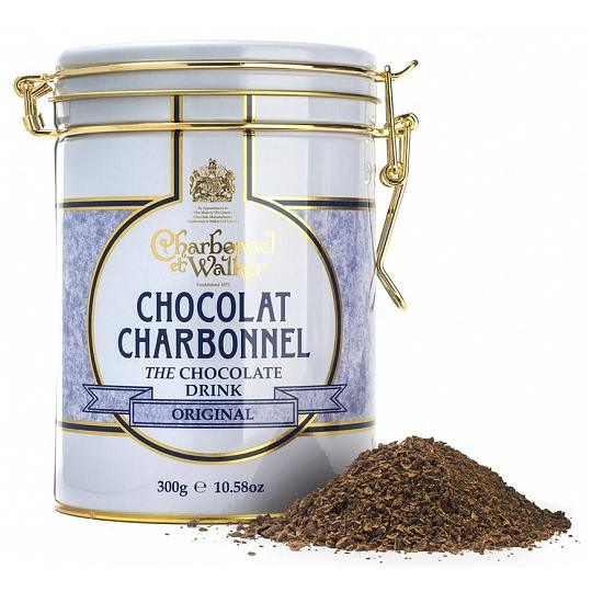 Charbonnel et Walker The Chocolate Drink
