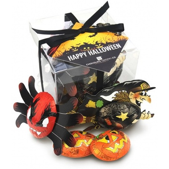 Chocolate Trading Co. Halloween Chocolate Gift Box