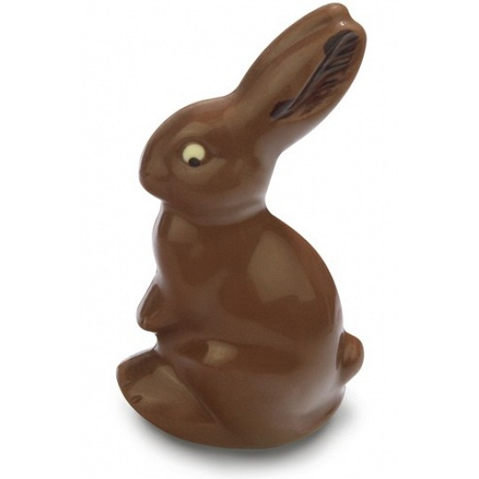 Chocolate Trading Co. Large Milk Chocolate Easter Bunny