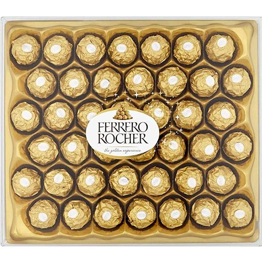 Ferrero Rocher Large Selection Box
