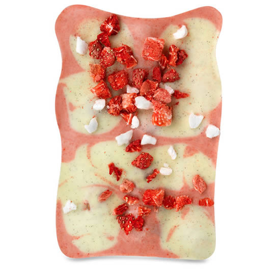 Hotel Chocolat Eton Mess Mini Chocolate Slab