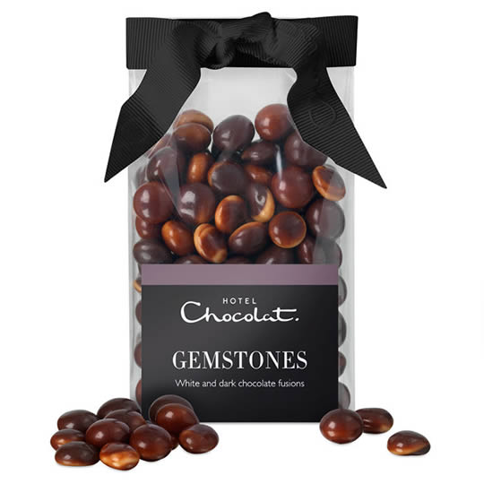 Hotel Chocolat Gemstone Chocolate Drops