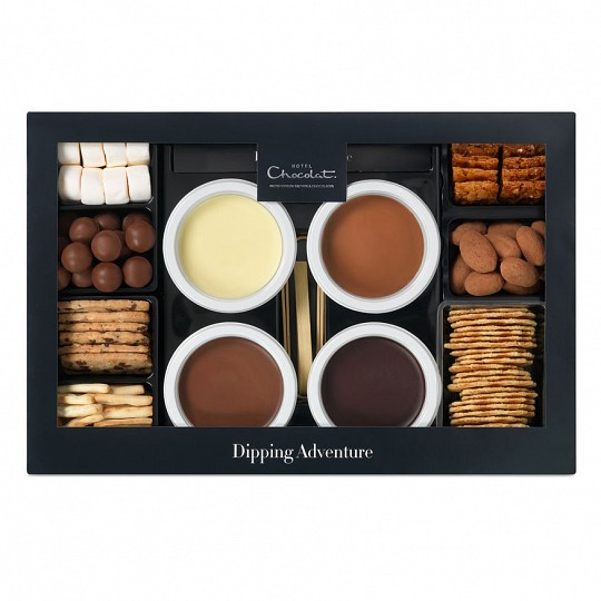 Hotel Chocolat Large Chocolate Dipping Adventure