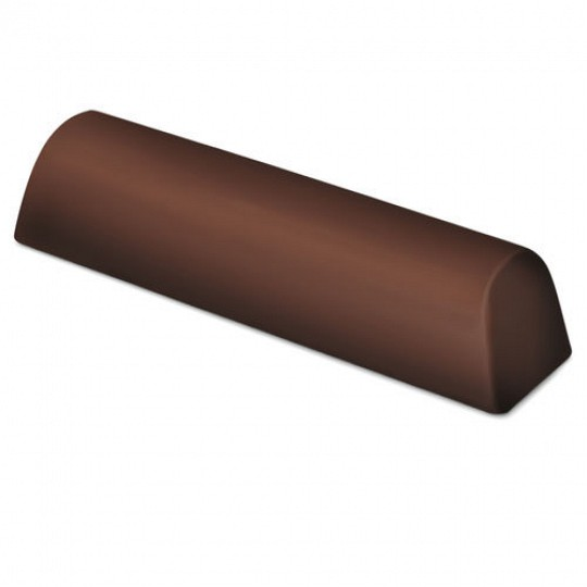 Hotel Chocolat Mini Hazelnut Bûche Dark & Nutty Chocolate Log
