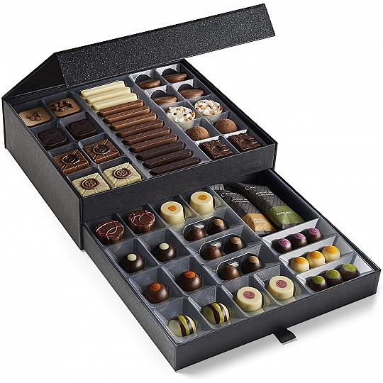 Hotel Chocolat The Classic Chocoale Cabinet