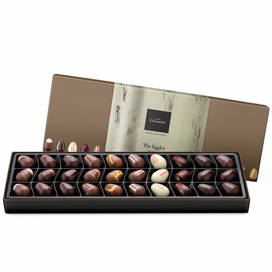 Hotel Chocolat Easter Chocolate Box