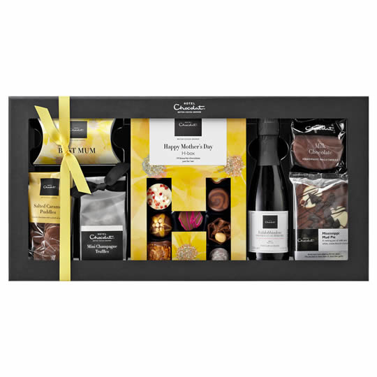 Hotel Chocolat Mother's Day Chocolate Hamper
