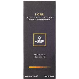 Amedei I Cru 36 Napolitains Single Origin Chocolate Tasting Squares