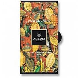 Amedei Porcelana 70% Cocoa Dark Chocolate Bar
