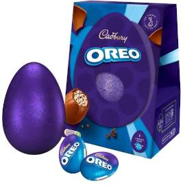 Cadbury Dairy Milk Oreo Easter Egg