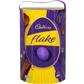 Cadbury Flake Special Easter Egg