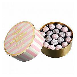 Charbonnel et Walker Milk & Pink Marc de Champagne Chocolate Truffles 650g
