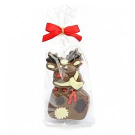 Chocolate Trading Co. Milk Chocolate Reindeer