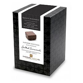Chocolate Trading Co. Superior Selection Salted Butter Caramels