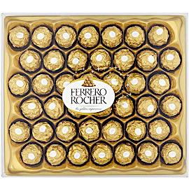 Ferrero Rocher 42 Piece Selection Box