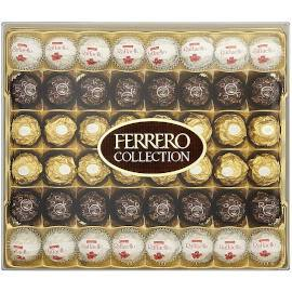 Ferrero Rocher Large Ferrero Collection