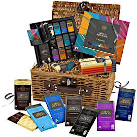 Green & Black's Chocolate Gift Hamper