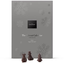 Hotel Chocolat Dark Chocolate Advent Calendar