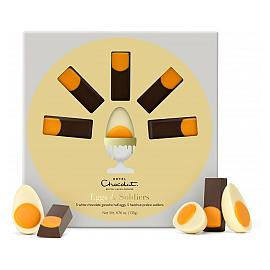 Hotel Chocolat Eggs & Soldiers