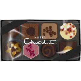 Hotel Chocolat Everything Selection Small Chocolate Box