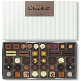 Hotel Chocolat Everything Sleekster Luxe Chocolate Box