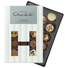 Hotel Chocolat Patisserie H-Box Chocolate Box