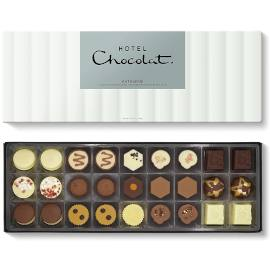 Hotel Chocolat Patisserie Sleekster Chocolate Box