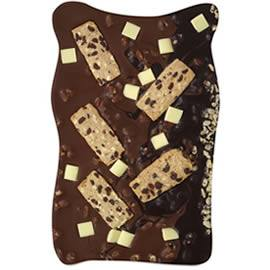 Hotel Chocolat Rocky Road Giant Chocolate Slab
