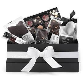 Hotel Chocolat The All Dark Chocolate Collection