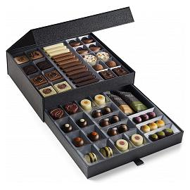 Hotel Chocolat The Classic Signature Cabinet Luxury Chocolate Box