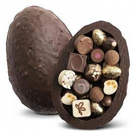 Hotel Chocolat The Milk Chocolate Giant Ostrich Easter Egg