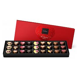 Hotel Chocolat The Valentine Sleekster Chocolate Box