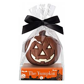 Hotel Chocolat The Yumpkin Milk Chocolate Pumpkin