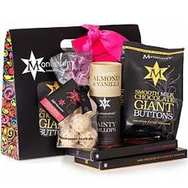 "Montezuma's ""Lady"" Chocolate Gift Bag"