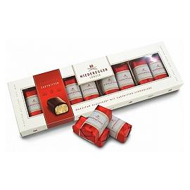 Niederegger Classic Mini Marzipan Loaves Box 100g