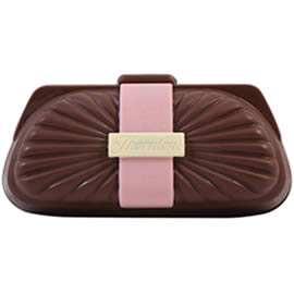 Thorntons Milk Chocolate Clutch Bag