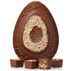 Thorntons Milk Chocolate Hazelnut and Almond Easter Egg