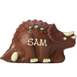 Thorntons Smooth Milk Chocolate Fierce Dinosaur Roar!