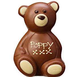 Thorntons Smooth Milk Chocolate Little Bear Big Hugs!